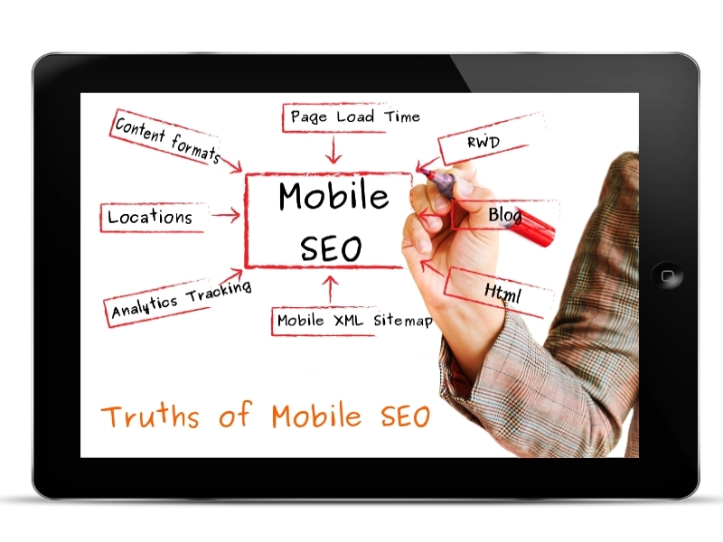 SEO para móviles: SEO mobile optimization