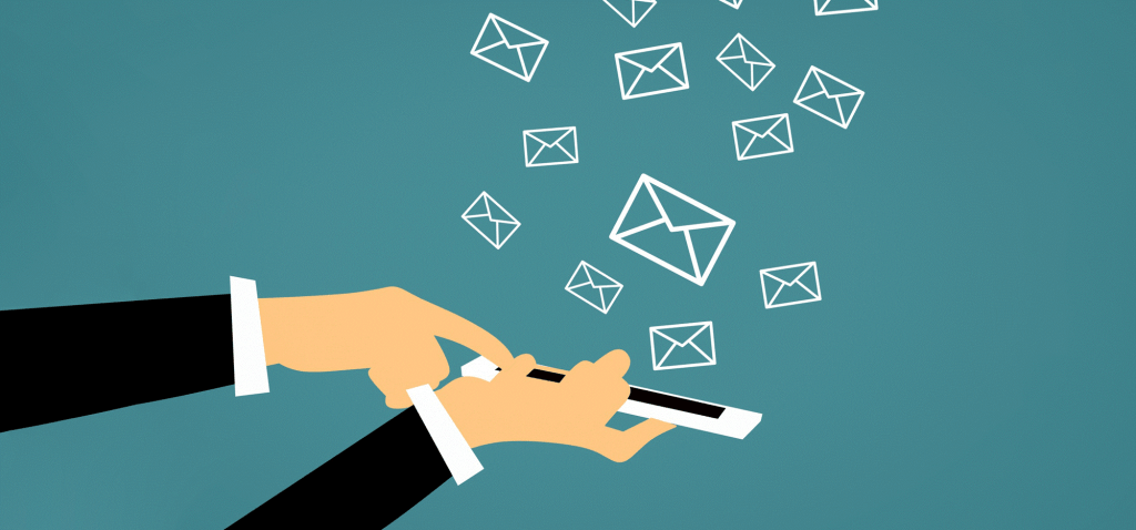 How email marketing can support your SEM efforts