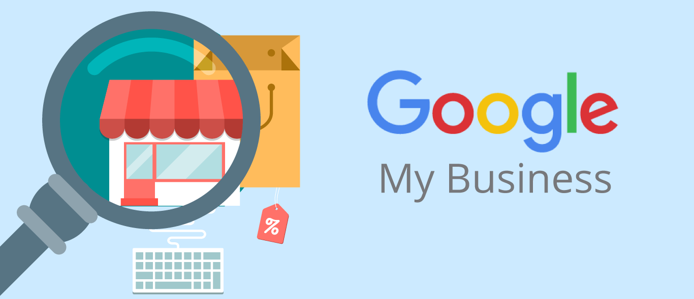 SEO local: Google My Business