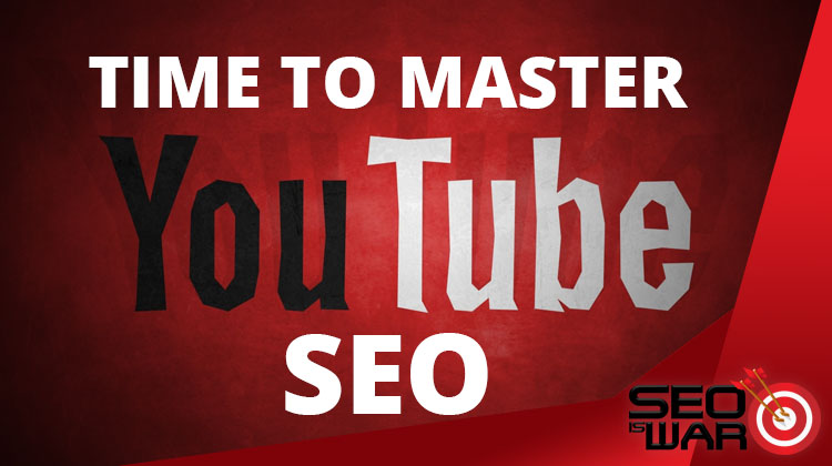 How To Do SEO on YouTube